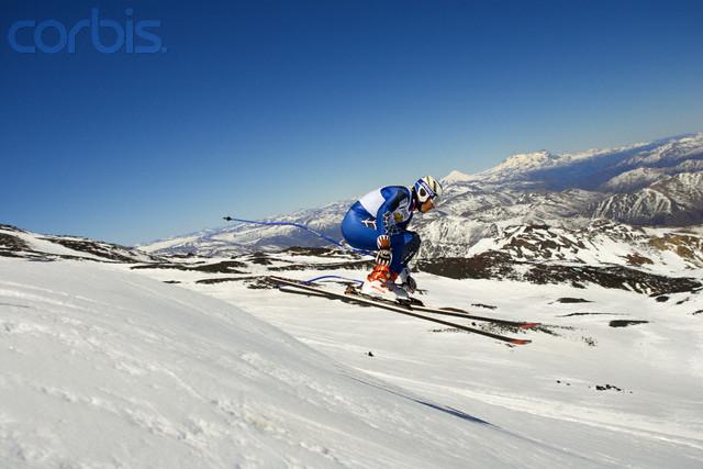FIS Skiing 2004 - Bode Miller